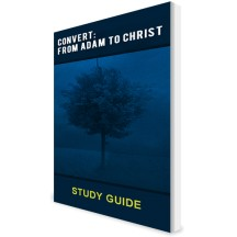 Convert - Study Guide (Download)
